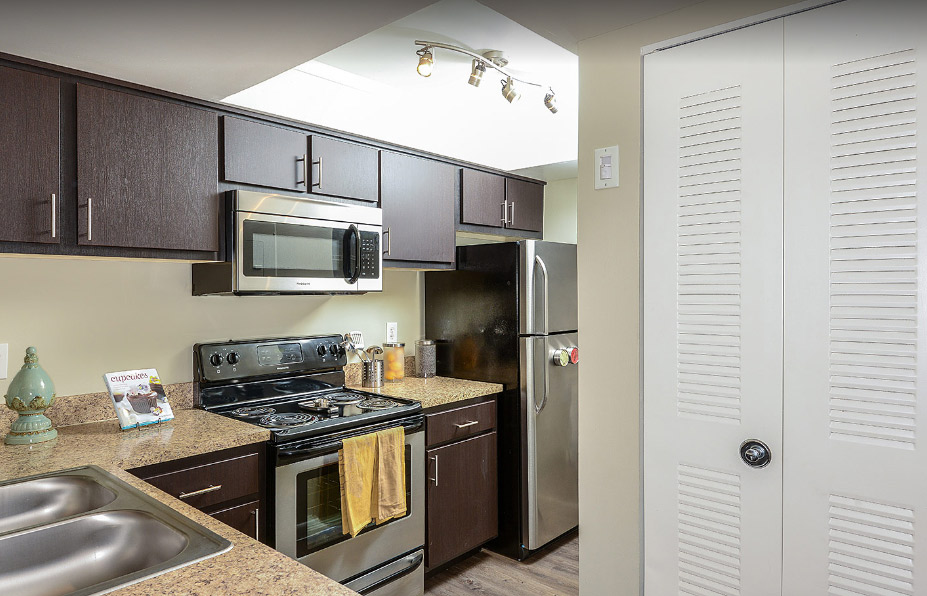 Village Place Apartments - West Palm Beach Accessibility