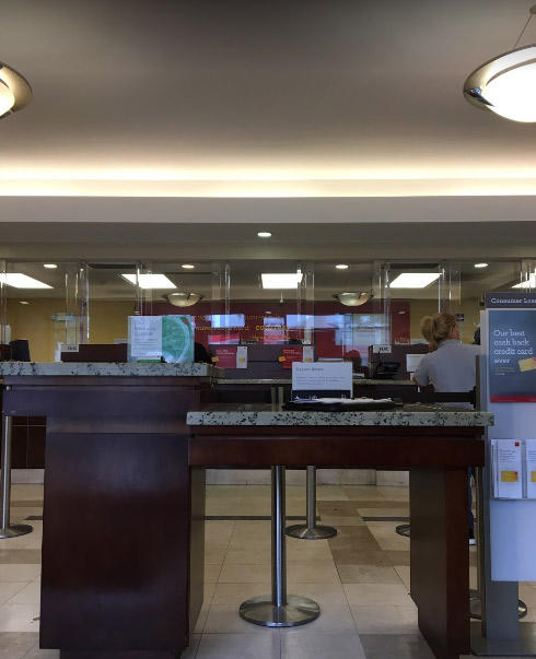 Wells Fargo Bank - Sunny Isles Beach Webpagedepot