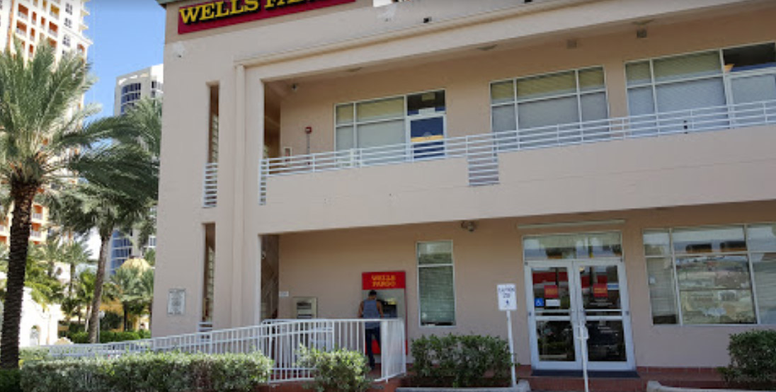 Wells Fargo Bank - Sunny Isles Beach Appointments