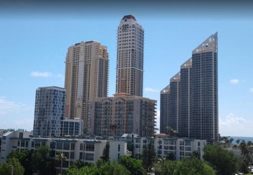 Winston Towers 400 - Sunny Isles Beach Organization