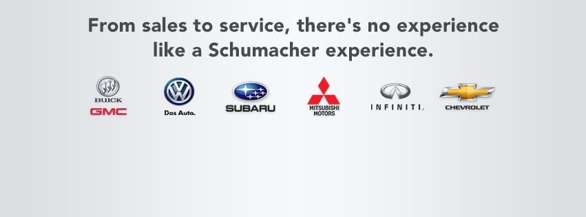 Schumacher Automotive Group Information