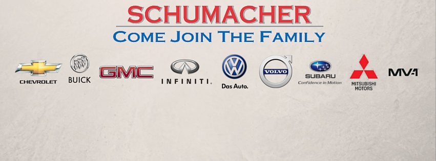 Schumacher Automotive Group Schumacher