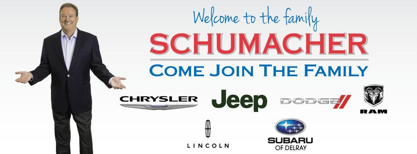 Schumacher Automotive Group Thumbnails