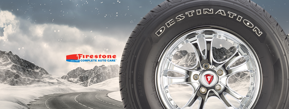 Firestone Complete Auto Care West Palm Beach Oil change