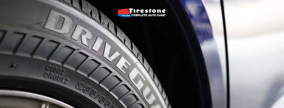 Firestone Complete Auto Care West Palm Beach Brakes
