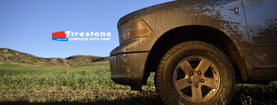 Firestone Complete Auto Care West Palm Beach Repair