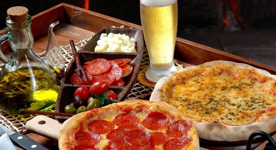 Amici Brick Oven Pizza - West Palm Beach Appropriate