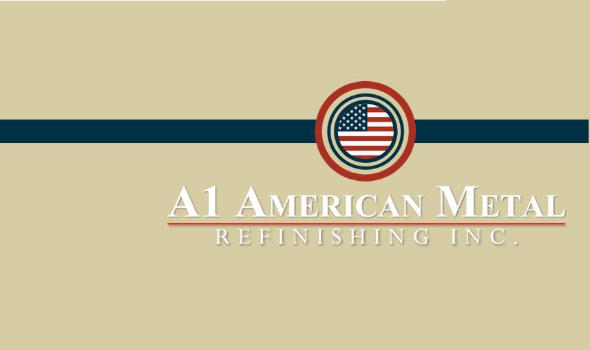 A1 American Metal Refinishing - Riviera Beach Affordability