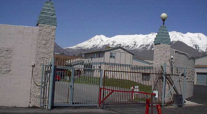 Aa Alpine Storage - Haverhill Contemporary
