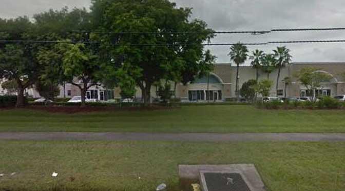 Abundant Life Church of God - Haverhill Accommodate