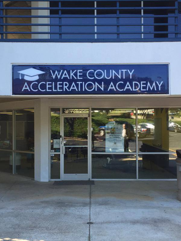 Acceleration Academy Thumbnails