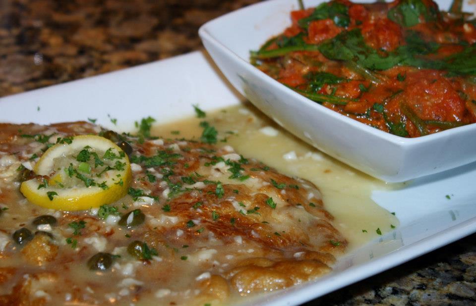 Agliolio Fresh Pasta & Wine Bar-Wellington lasagna
