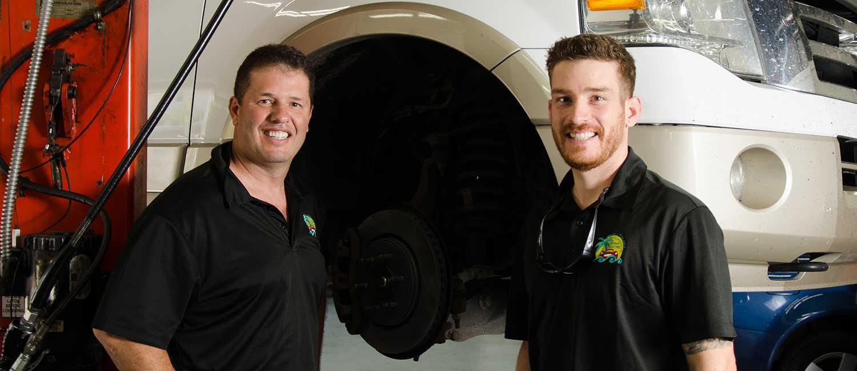 All County Auto Repair - Tequesta Establishment