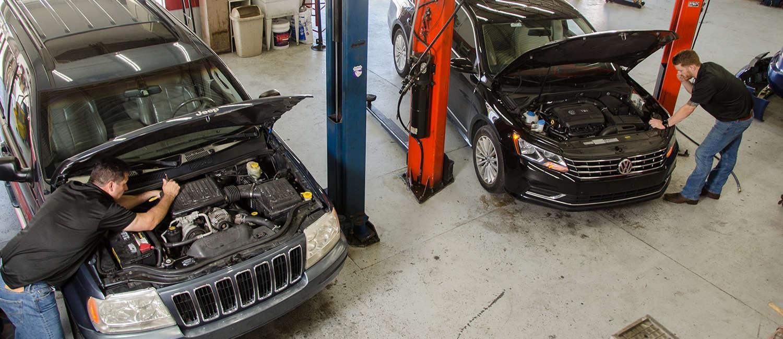 All County Auto Repair - Tequesta Transmission