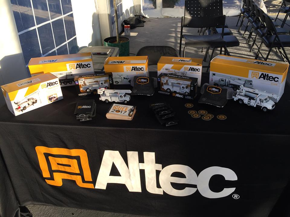 Altec Riviera Beach, Florida Service Center Thumbnails