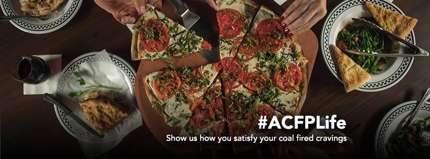 Anthony's Coal Fired Pizza Establishment