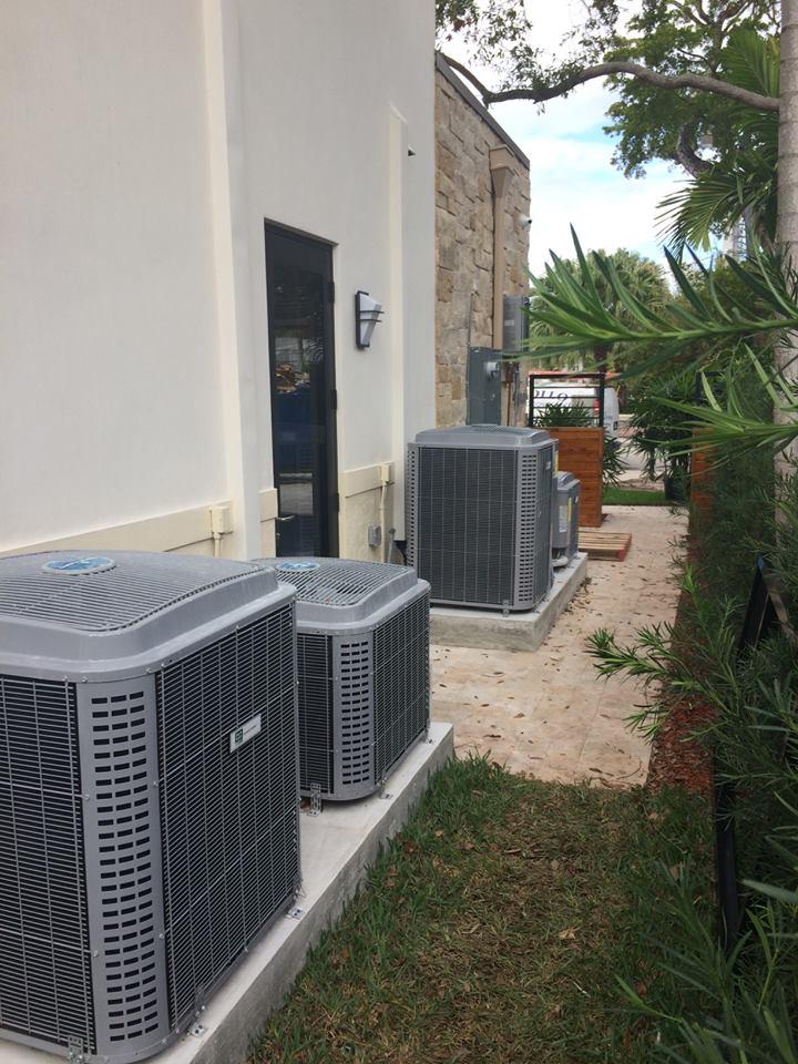 Apollo Air Conditioning Inc. - Riviera Beach Accommodate