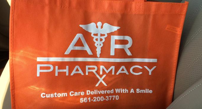 A&R Pharmacy Prescription