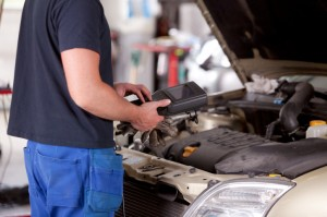 Len's Mobile Auto Repair android