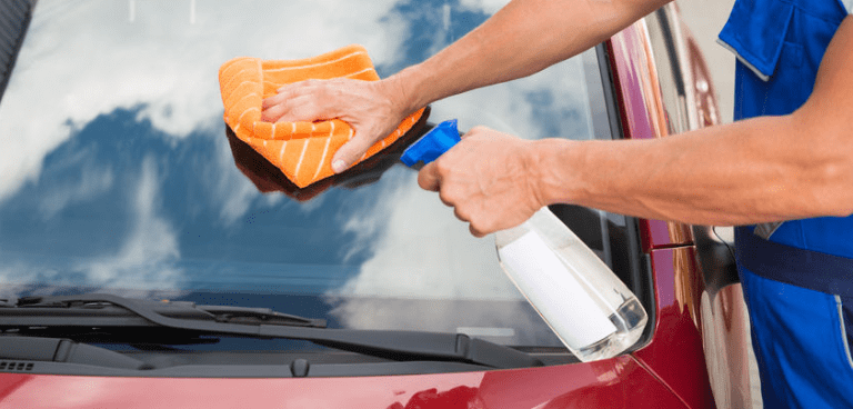 Auto Glass Perfections - West Palm Beach Appointment