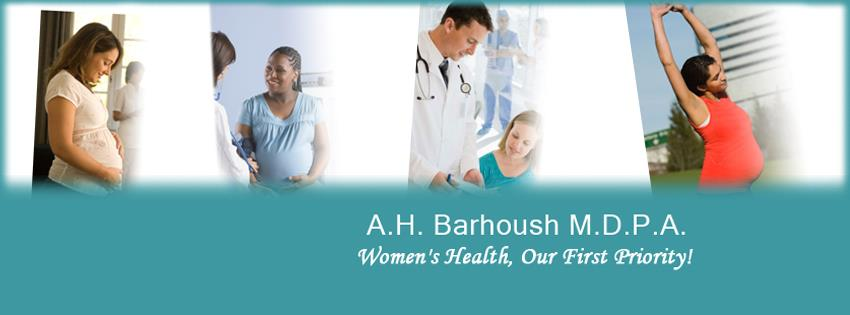 A.H. Barhoush, MD - Belle Glade Certification