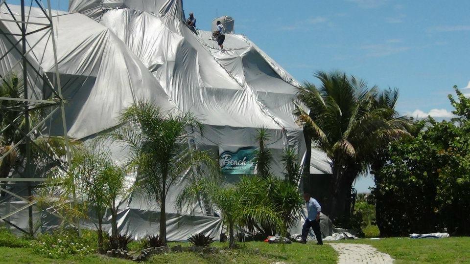 Beach Environmental Pest Control - Riviera Beach Organization