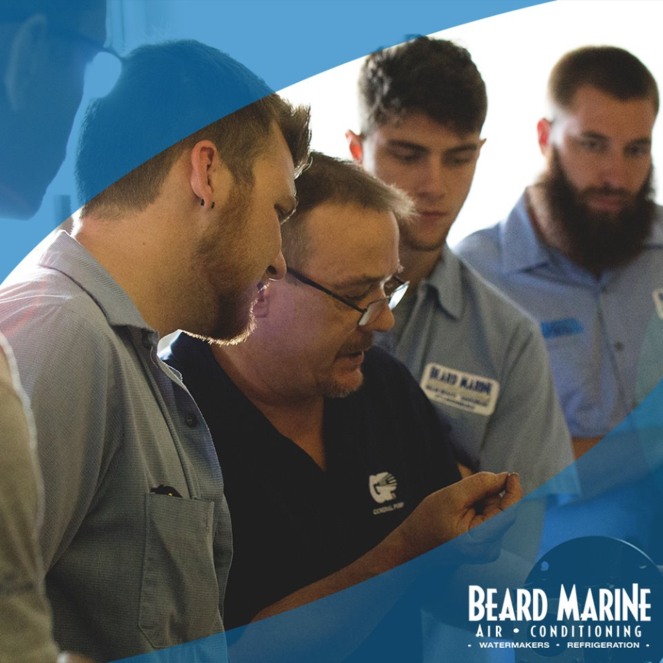 Beard Marine of the Palm Beach - Riviera Beach Wheelchairs