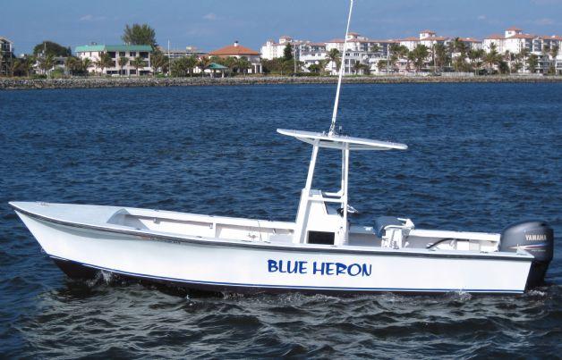Blue Heron Fleet - Riviera Beach Wheelchairs
