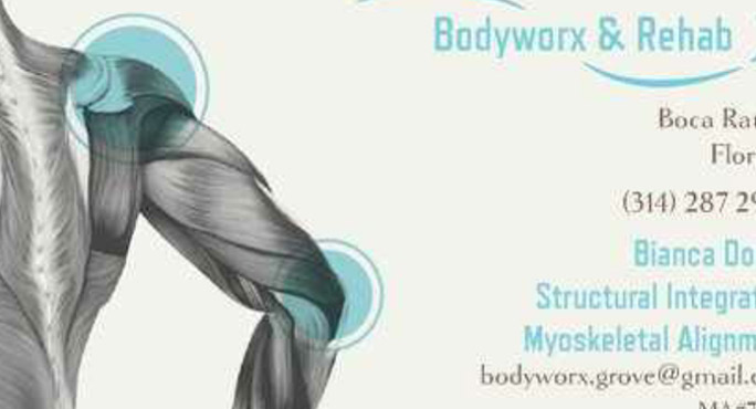 Bodyworx by Bianca - North Palm Beach Information