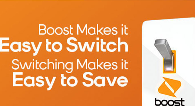 Boost Mobile Store Riviera Beach Information
