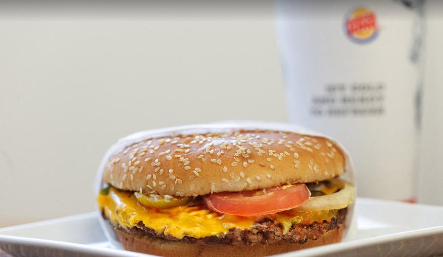 Burger King - Riviera Beach Webpagedepot