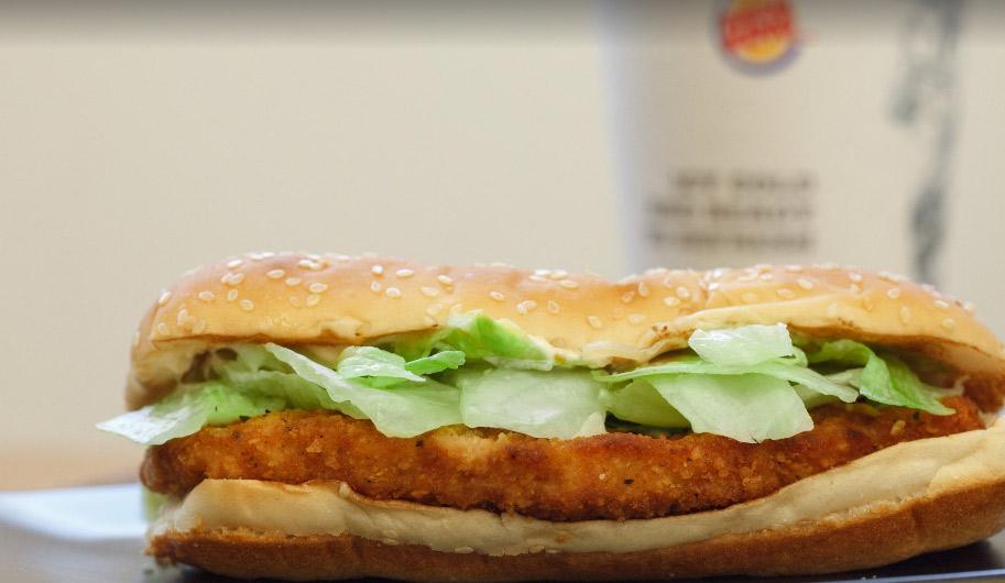 Burger King - Riviera Beach Informative
