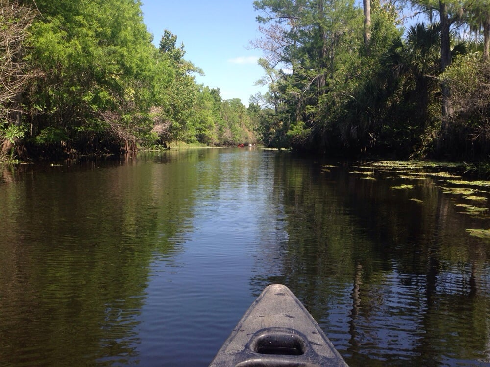 Canoe Outfitters of Florida - Jupiter Convenience