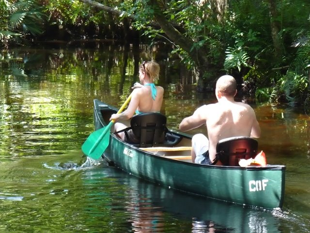 Canoe Outfitters of Florida - Jupiter Contemporary