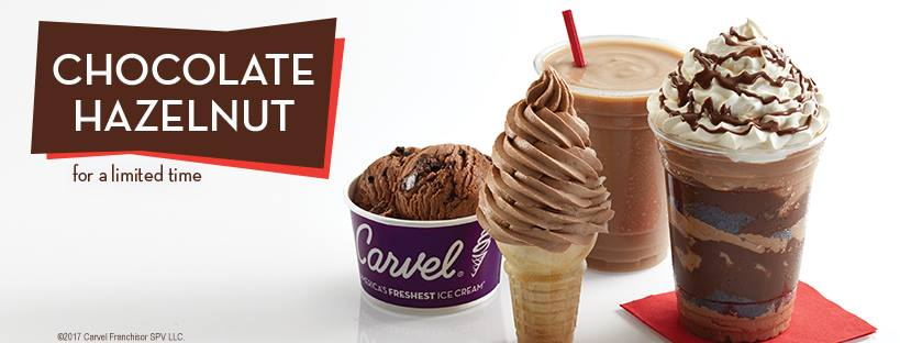 Carvel - Jupiter Information