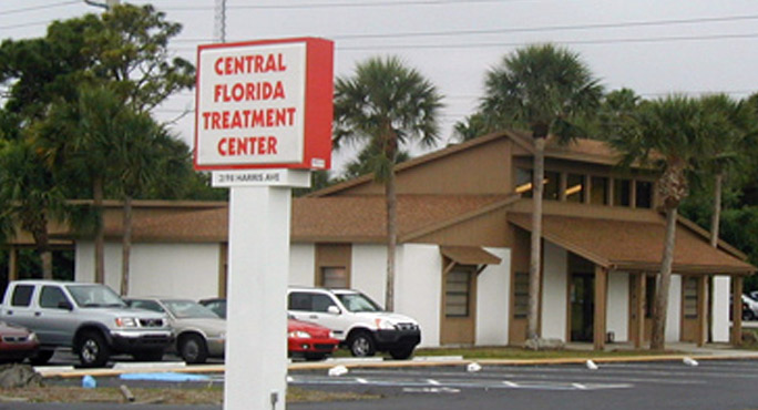 Central Florida Treatment Center - Palm Springs Accommodate