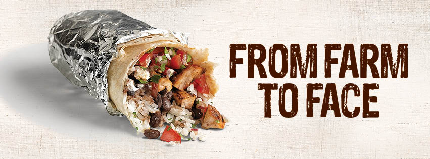 Chipotle Mexican Grill - Jupiter Entertainment