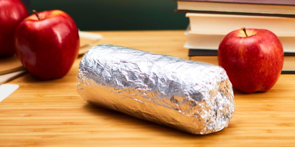 Chipotle Mexican Grill - Palm Beach Lakes Blvd. burrito