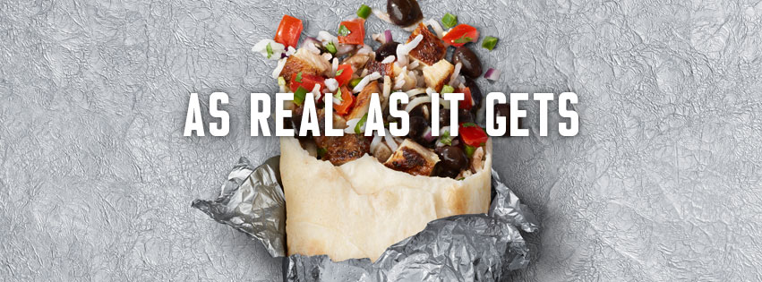 Chipotle Mexican Grill - Palm Beach Lakes Blvd. rice