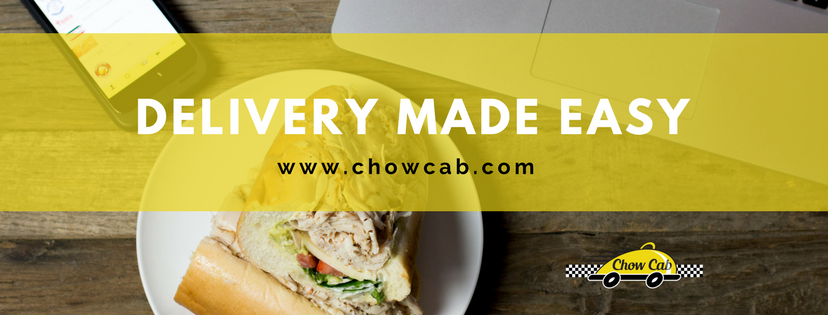 Chow Cab Webpagedepot