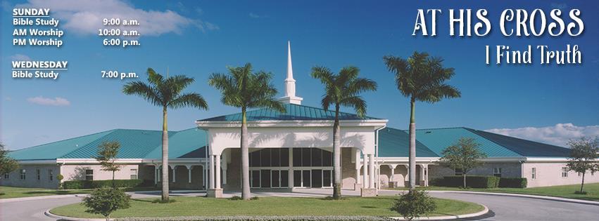 Church of Christ-Palm Beach Lk - Riviera Beach Appointments