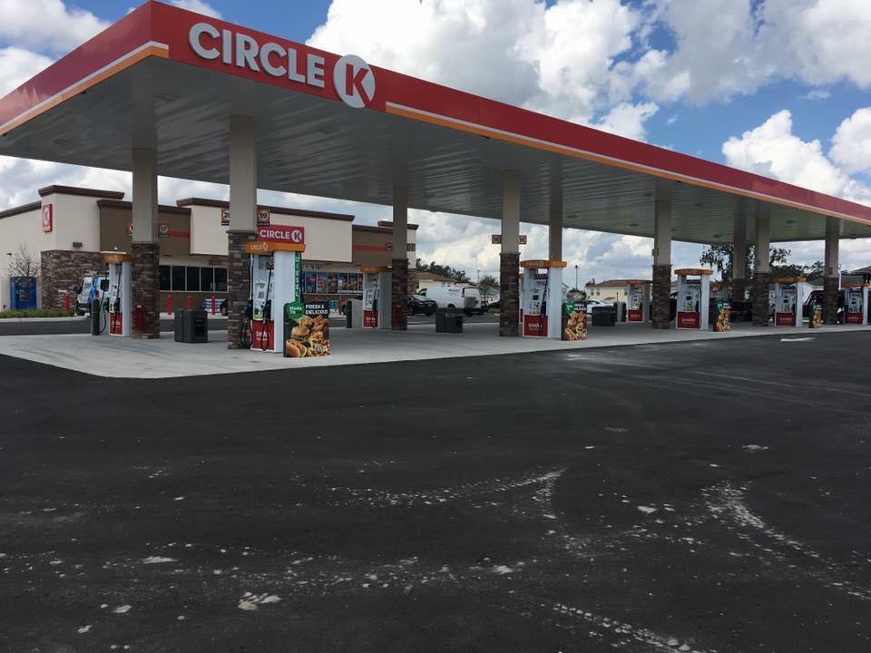 Circle K - Jupiter Affordability