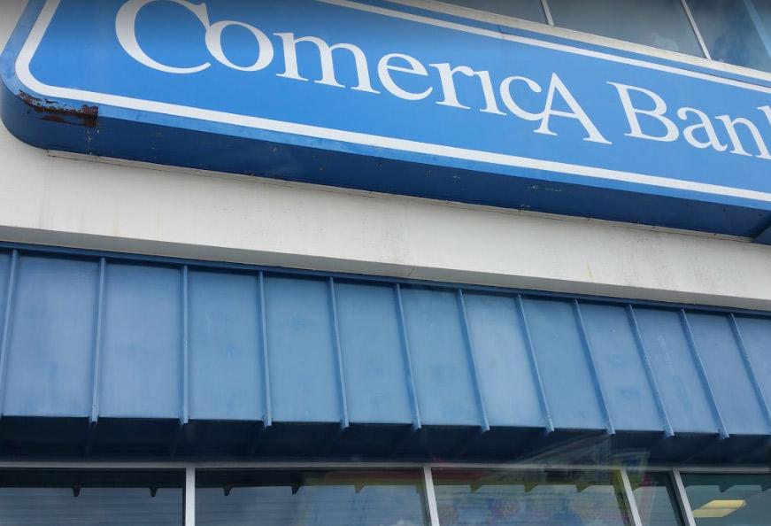 Comerica Bank - West Palm Beach Webpagedepot