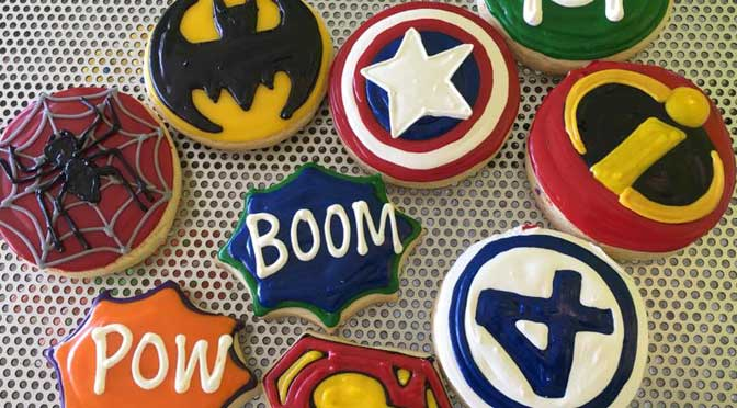 Cookies In Bloom - Lake Park Combination