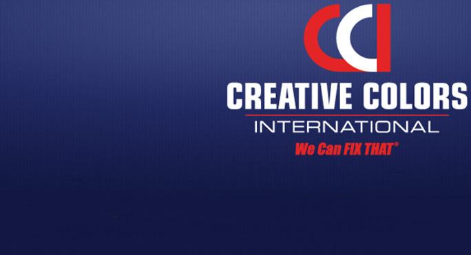 Creative Colors International - Highland Beach Establishment