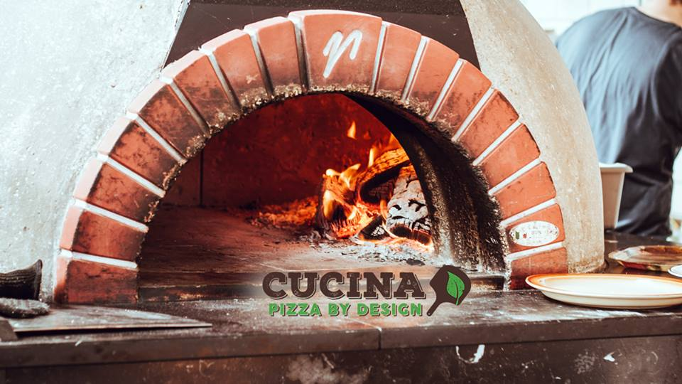 Cucina Pizza by Design Webpagedepot