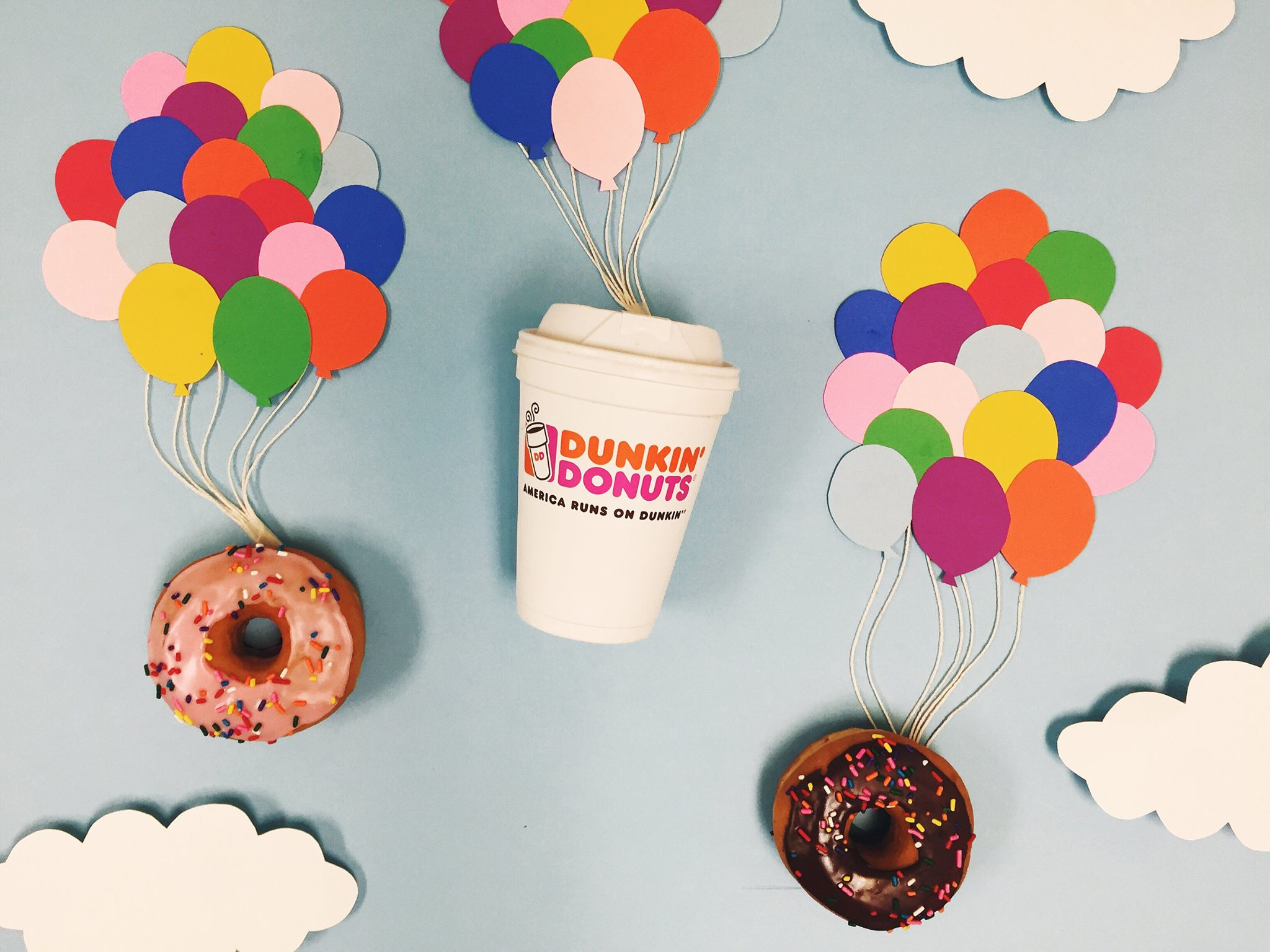 Dunkin' Donuts - Lantana Authentic
