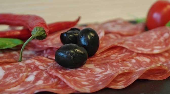 Doris Italian Market & Bakery - Sunrise Accommodate