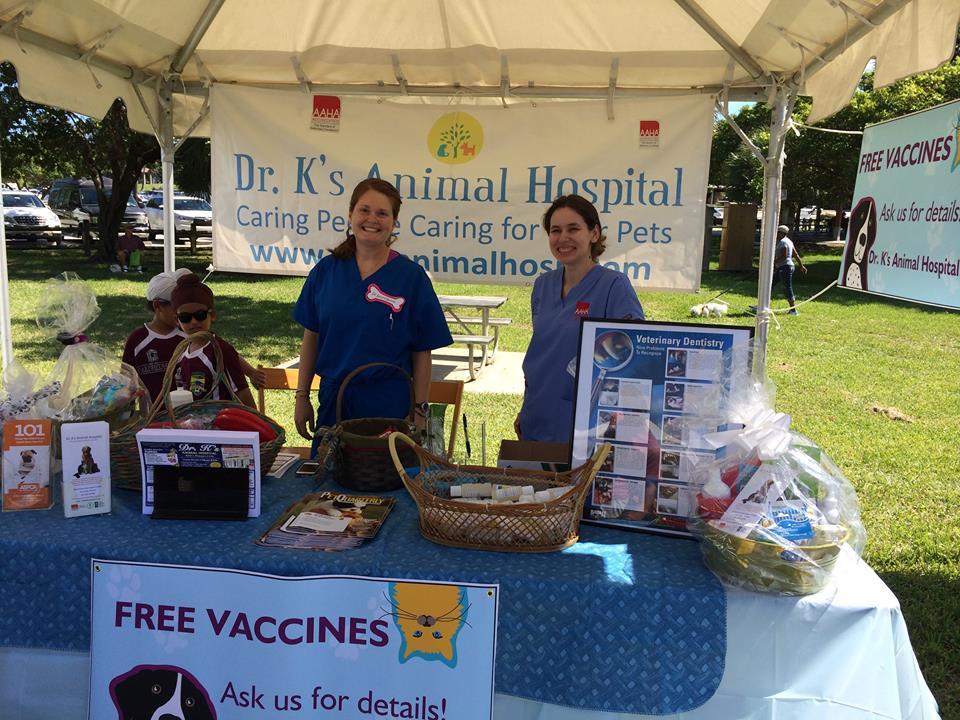 Dr K's Animal Hospital: Feldman Leanne B DVM Professionals