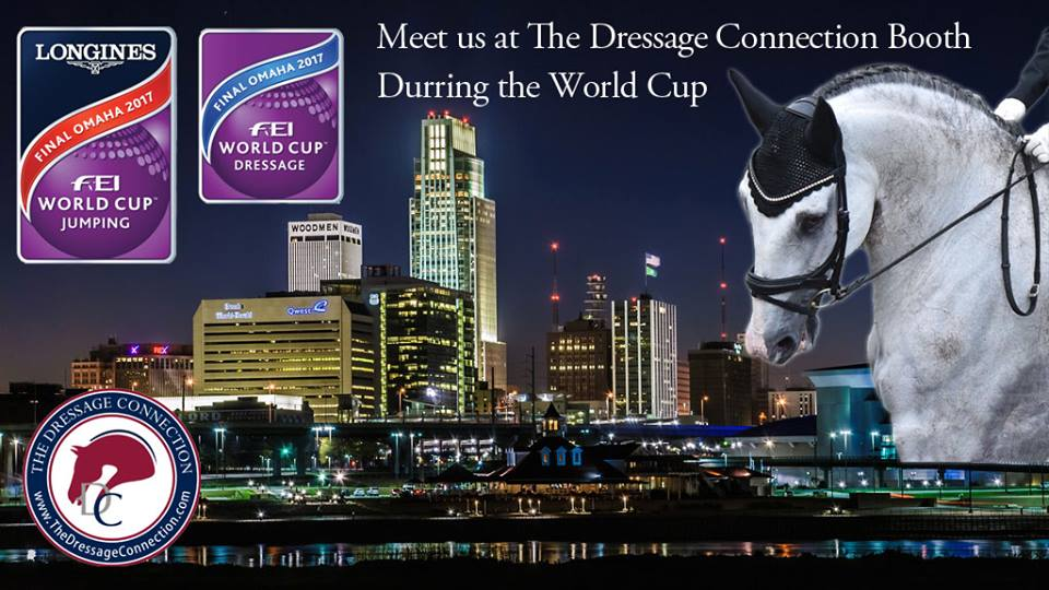Dressage Connection - Wellington Information